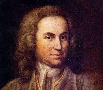 Johann Sebastian Bach Jean-Sébastien Bach concertos brandebourgeois