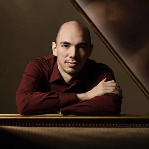 Jean-Christophe Dijoux clavecin continuo